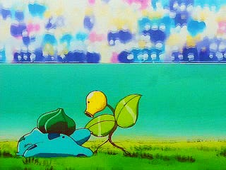 Birth of Bellsprout! Pokemon One a Day!