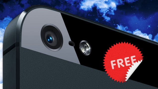 How to Get a Free iPhone Upgrade