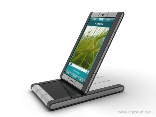 Balance Concept Phone Merges Dreams With Renders
