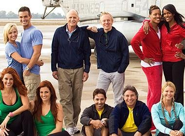 Mike White On Doing 'The Amazing Race': 'I Felt Like Jason Bourne And His Old Gay Dad'