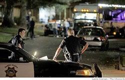 SiPort shooter arrested