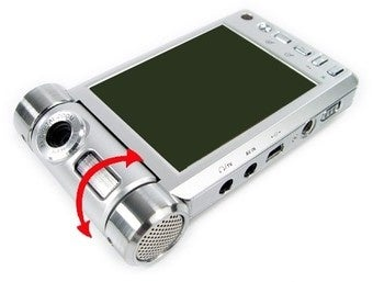 Forget iClones, Everybody's Copying the Iriver Spinn These Days