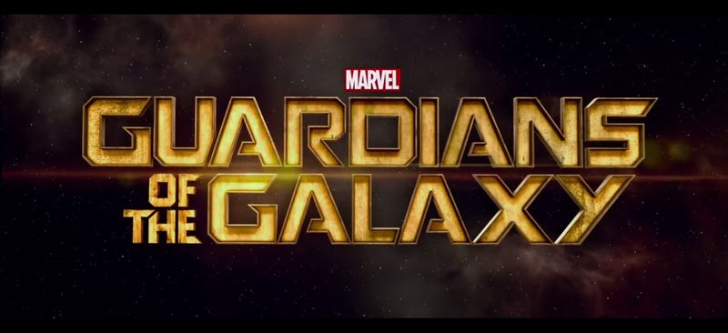 Hitchhiker's Guide to the Guardians of the Galaxy: Panic Worthy?
