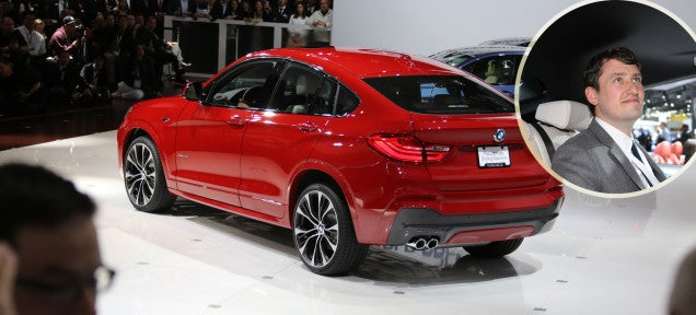 Everything From The New York Auto Show You Care About: Day Two