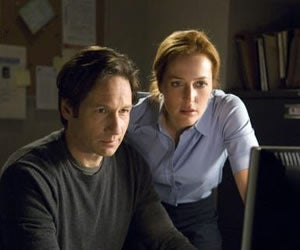 X-Files Next For Reboot Treatment?