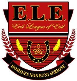 Join Dr. Horrible's Evil League Of Evil
