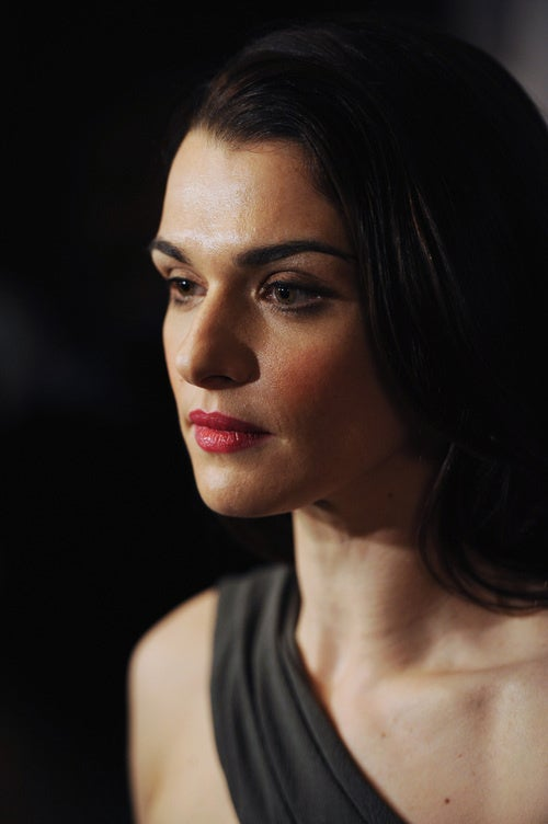 Rachel Weisz Begged To Be Allowed To Masturbate