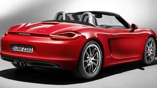 Bonkers Report Says Boxster And Cayman Will Be Renamed 'Porsche 718'
