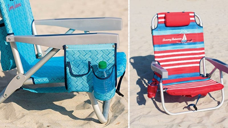 Your Favorite Beach Chair: Tommy Bahama