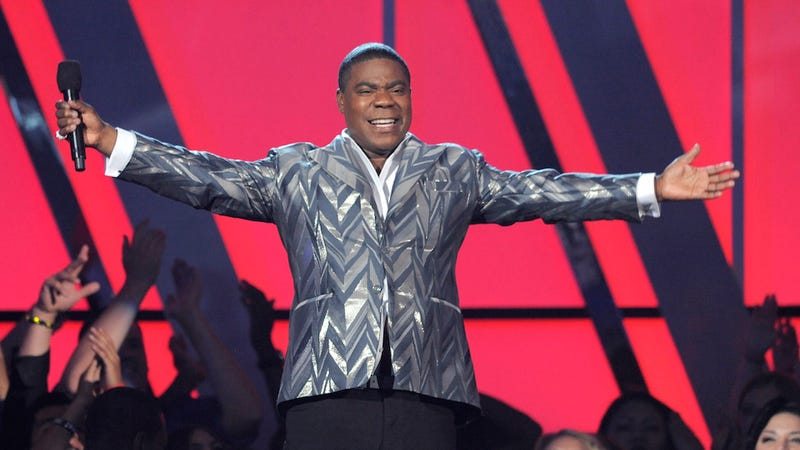 Tracy Morgan's Condition Upgraded From Critical to Fair