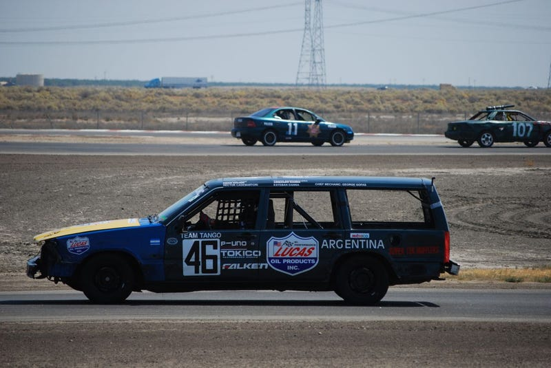 24 Hours Of LeMons Buttonwillow Histrionics Uber Gallery Part 21