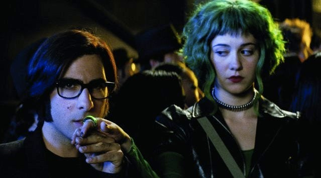 Jason Schwartzman reveals the text message that formed Scott Pilgrim's League of Evil Exes