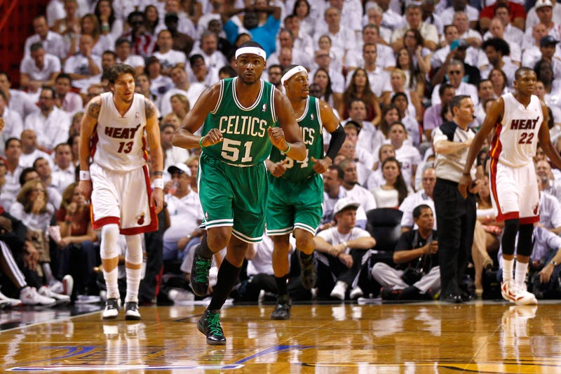 Even Keyon Dooling Is Talking Smack About The Heat Complaining To Refs