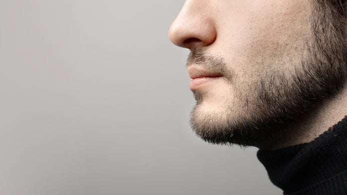 Scientific Proof That Women Hate Beards