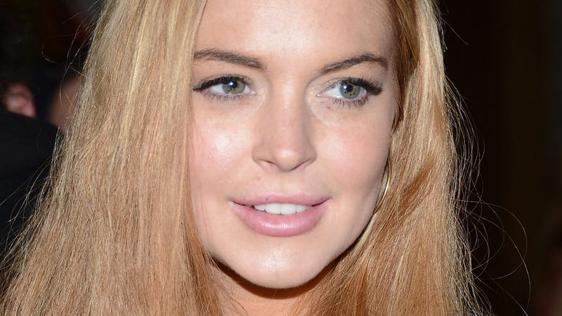 Lindsay Lohan Found Unconscious in Hotel Room [UPDATED]