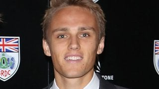 Real Or Wax? Max Chilton