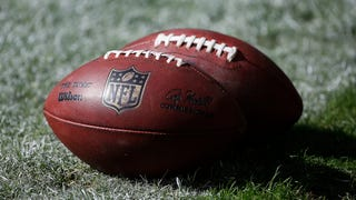 "Report: ""Ball Boy"" Who Took Footballs Into Bathroom Is An Elderly Man"