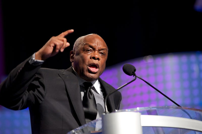 Willie Brown Says Techies Have Started A Class War in San Francisco