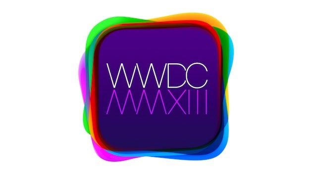 Watch Apple's 2013 WWDC Keynote Here