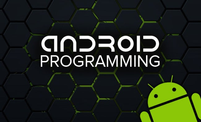 Get 80% off this Android Programming Training Course