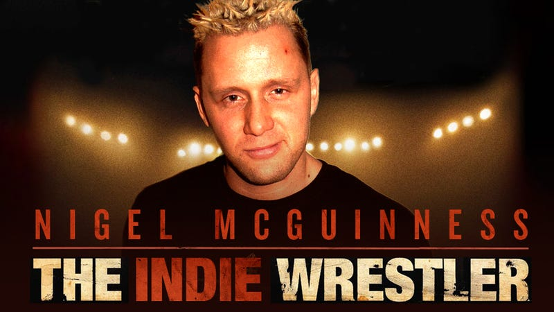 How One Man's Hard-Luck Journey Through The Indie Wrestling Circuit Ended Behind A Deli Counter