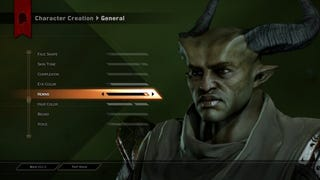 Dragon Age Inquisition: Who is your Inquisitor?