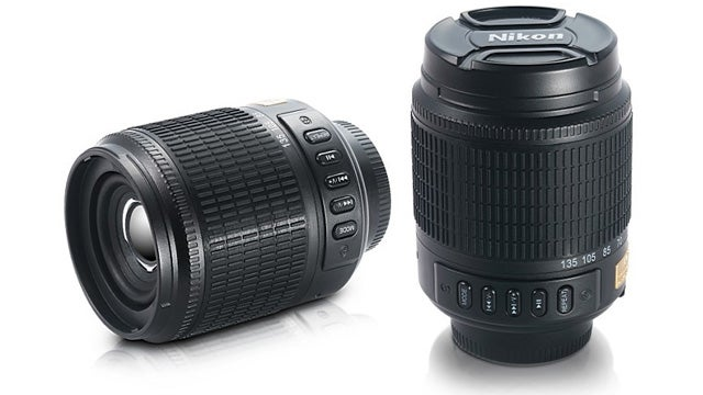 I Want This Nikon Speaker Lens More Than I Want a Nikon 1