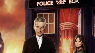 <em>Doctor Who</em> Is Finally Getting Its First Female Writer In 7 Years