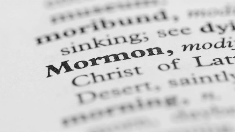Just to Be Clear: The Mormon Church Still Isn't Into the Gay Stuff