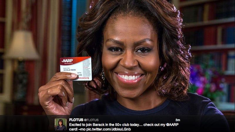 Happy Birthday, Michelle Obama