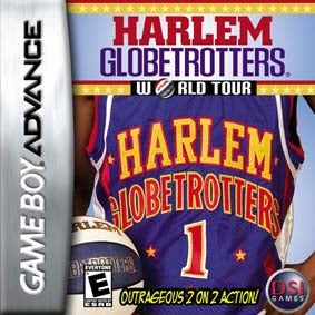 Globetrotters On Ice!