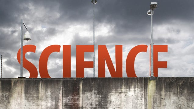 A Re-Introduced Bill May Unlock Published Scientific Knowledge