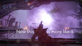 This Week, <i>Destiny