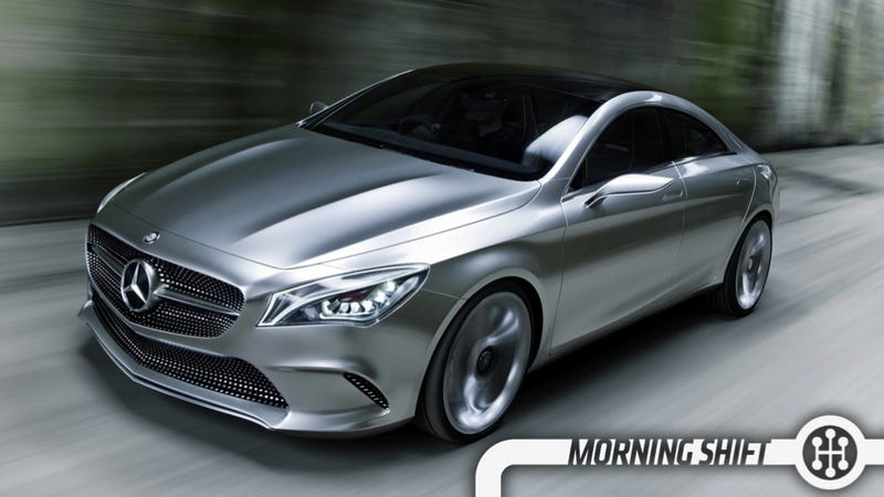 The 2015 Mercedes C Class Will Be Better Because It Has To Be