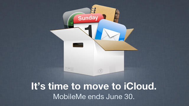MobileMe Shuts Down Tomorrow: Save Your Pictures and Files Before They Disappear