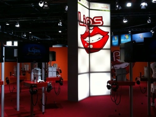 Gamescom Booth Blitz: Microsoft