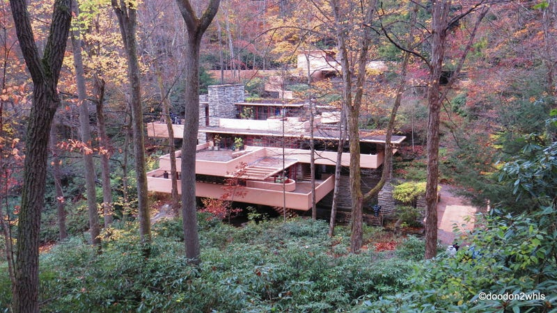 Travel (2013) - Fallingwater & Youghiogheny River [UPDATED]