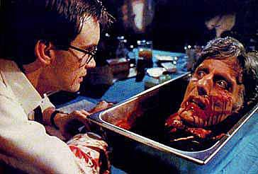"""""""House of Re-Animator"""" Is Go, With William H. Macy Starring"""