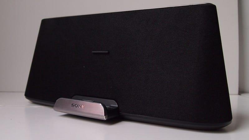 Sony RDP-X500IP Gallery