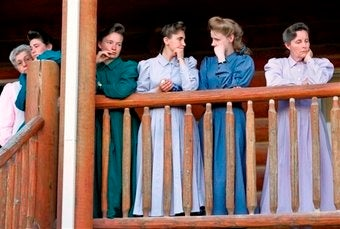 Have Polygamists Had A Change Of Heart On Underage Marriage?