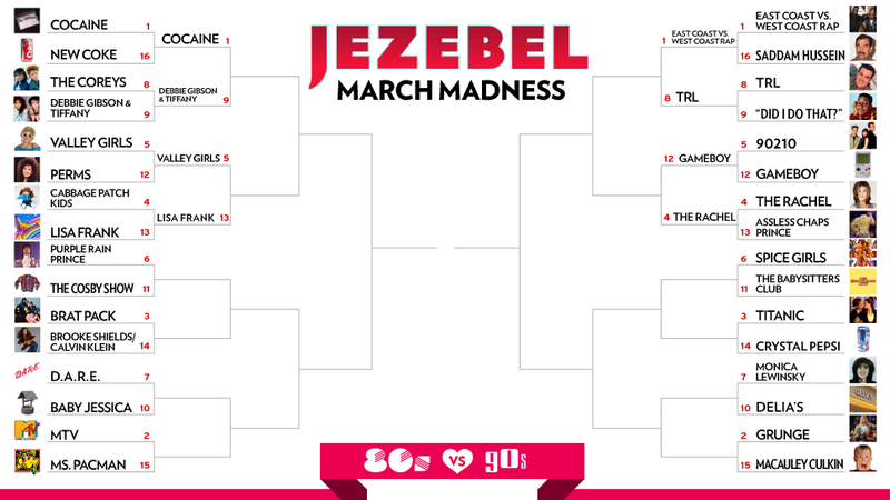 March Madness Day 5: Of Princes and Cosby Sweaters