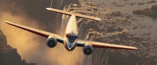 American Aviatrix Amelia Earhart Gets Biopic