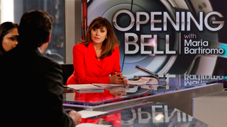 FOX's Maria Bartiromo Debuts New Sunday Talk Show, Unfortunately