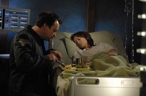 Will there be more Stargate? Dr. Rodney McKay answers!