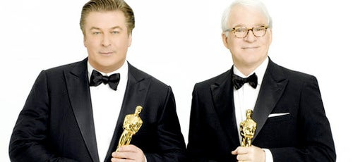 Death, Divorce, and a Baldwin Will Save History's Boringest Oscars