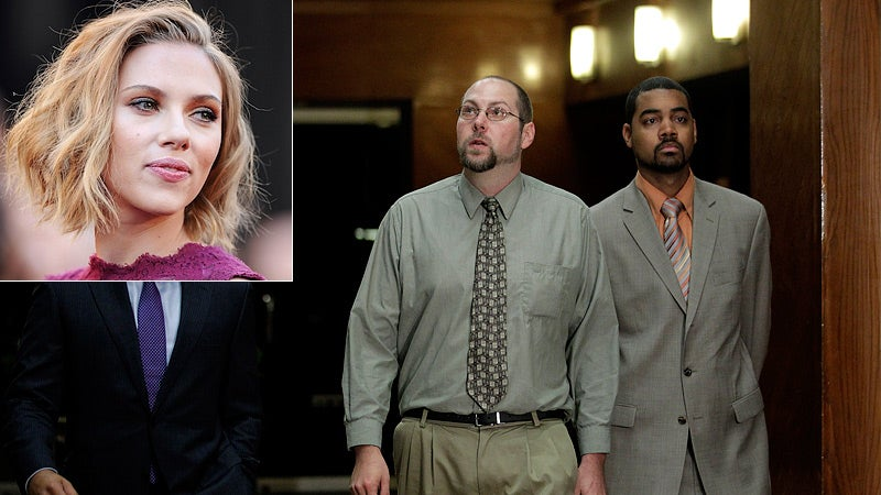 Scarlett Johansson Hacker Pleads Not Guilty After Apologizing for Hacking Scarlett Johansson