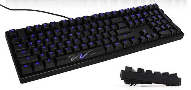 Five Best Mechanical Keyboards