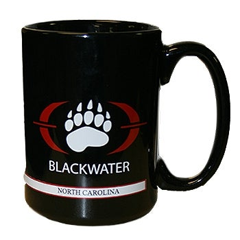 Blackwater (Xe) Is Up for Sale