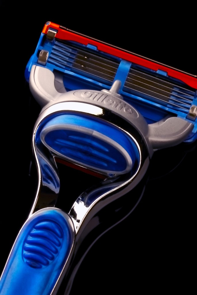 Electric Razors Really Are Better (for the Environment)