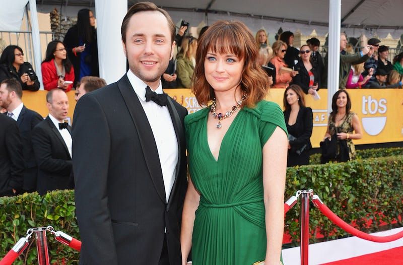 Did Alexis Bledel and Vincent Kartheiser Secretly Get Married?